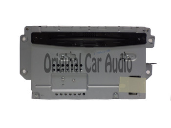 2010 - 2012 Ford OEM Premium Sound 6 Disc Changer MP3 CD Player Satellite Radio