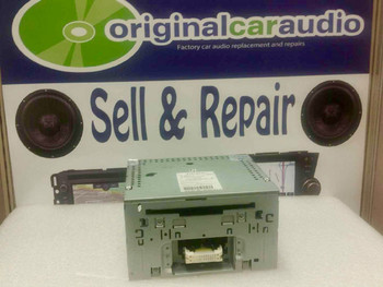 06 07 08 09 Mitsubishi Galant Endeavor Eclipse Single CD Radio OEM Stereo 8701A045 2006 2007 2008 2009