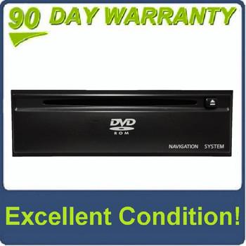 05 NISSAN INFINITI OEM Factory Navigation GPS DVD-ROM Disc Drive 2005 25915 CB804