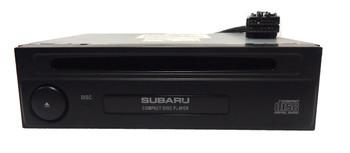 SUBARU Remote Slave CD Player FACTORY OEM H6240LS001