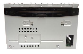 2010 - 2012 Merged to Fo367U  Ford Fusion Mercury Milan Radio 6 Disc Changer MP3 CD Player