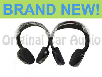 NEW GMC CHEVY CADILLAC PONTIAC Wireless Headphones