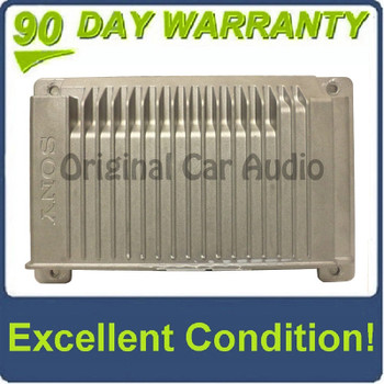 2013 - 2015 Ford F150 F250 F350 Fusion AMP Amplifier DS7T-18B849-AT