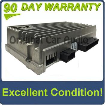 Audi Radio Q5 SQ5 OEM Amplifier 8T0 035 223 AN