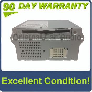 Infiniti M37 M56 QX56 CD player radio stereo receiver block OEM
