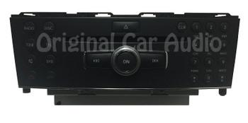 2008 Mercedes Benz C230 C300 C350 radio CD Player OEM