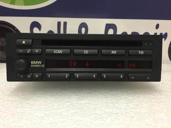 92-97 BMW Business CD43 Radio Stereo Receiver CD Player RDS E36 Z3 E34 E32 E38 E31 65126909884, 65126900603, 6512 6909884, 6512 6900603, 65.12-6 909 884, 65.12-6 900 603