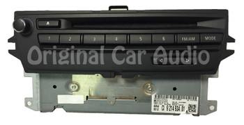 2009 BMW 328i 335i M3 OEM Navigation AM FM Radio Stereo GPS CD Player