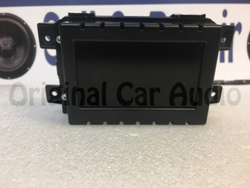 """2012 - 2014 Ford Edge Radio Information Display Monitor 4.2"""" Screen  DT4T-19C116-CB"""
