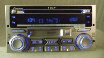 02 - 05 Ford Explorer Escape F150 Radio CD Player