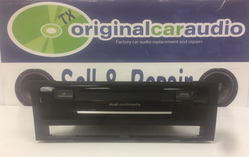 Merged with Au164 2011 2012 2013 2014 2015 2016 Audi A4 Q5 RS5 S4 SQ5 OEM Multimedia Player