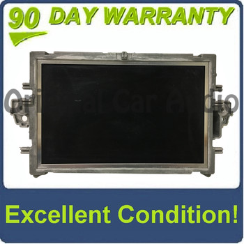 2012 - 2014 Mercedes CLS-Class E-Class OEM Multi-Information Radio Display Screen Monitor