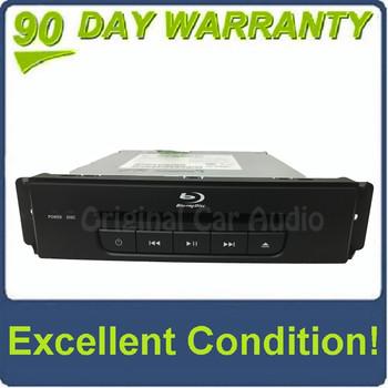2013 - 2015 Chrysler Dodge Caravan Town & Country OEM Blu-Ray DVD Player Receiver
