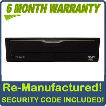 Re-manufactured 04 05 Acura TSX, RL Navigation Drive GPS DVD Rom Disc Reader Nav 39540-SEC-A020-M1