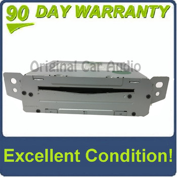 NEW 2015 Cadillac Chevrolet GMC OEM Rear Seat Entertainment DVD Player Receiver