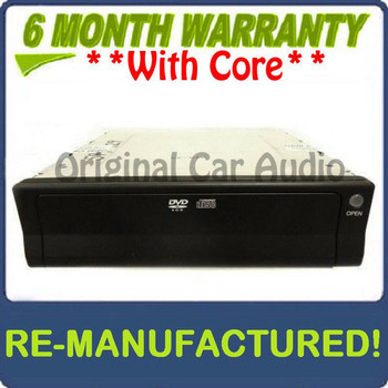 Remanufactured ACURA RL Navigation GPS System DVD Rom Drive 39540-SJA-A310 2006 2005 05 06
