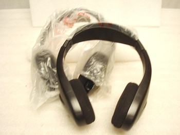 03 - 06 GMC Chevy Cadillac Tahoe DVD Headphones (2)