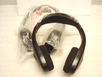 03 - 06 GMC Chevy Cadillac Tahoe DVD Headphones (2)