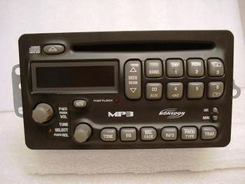 Pontiac Sunfire Grand AM Radio Receiver CD MP3 Player OEM