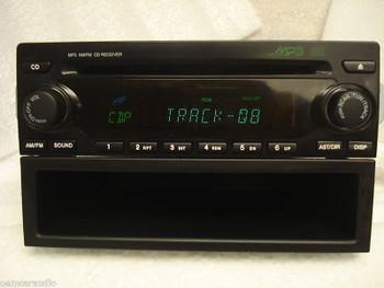 Chevrolet Chevy Aveo CD MP3 Player Radio Receiver OEM