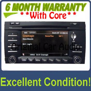 Porsche Cayenne Navigation GPS System Radio CD Player PCM SAT