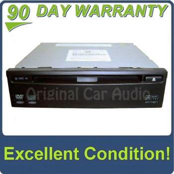 Acura MDX DVD Player 39110-S3V-A610-M1 2005 2006