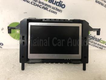 "2014 - 2016 Ford Transit OEM 4.2"" Radio Information Display Monitor Screen"