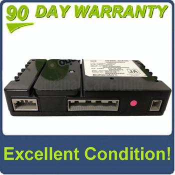 2013 - 2017 Infiniti Q50 QX56 OEM Telematics Communication Control Module Receiver