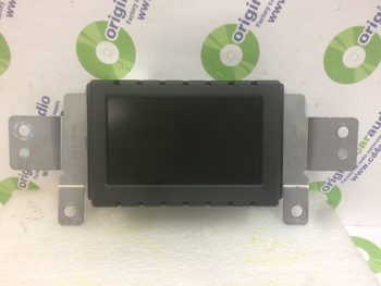 2015 - 2018 Ford Explorer OEM 4 inch Information Display Screen