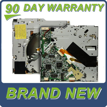 2002 - 2008 OEM  Replacement 6 CD Player Mechanism GM Chevy Buick GMC Mech Only
