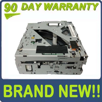 2002 - 2008 Mechanism GM Chevy Buick GMC OEM Replacement 6 CD Player Mech Only