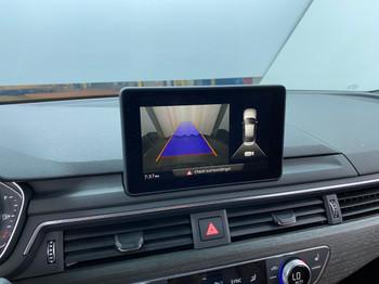 2017 - 2019 Audi A4 Quattro OEM 7 Inch Radio Display Screen
