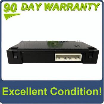 2018 INFINITI QX60 OEM Temperature AC Amplifier Control Module  277609NC2A