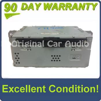 2017 - 2018 Ford Escape OEM AM FM SAT Radio CD Player Receiver SONY