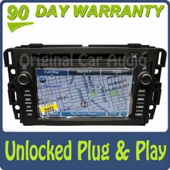 Unlocked Saturn DVD navigation CD player Stereo Radio