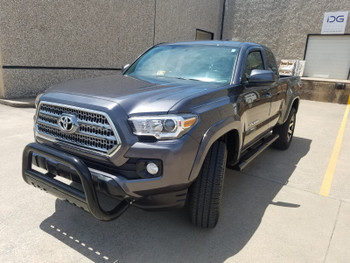 2016 Toyota Tacoma extended Cab V6 TRD Off Road 4WD