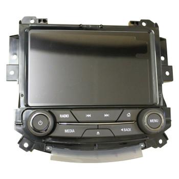 2014 - 2015 Buick LaCrosse OEM Radio Media Display Screen Control Panel