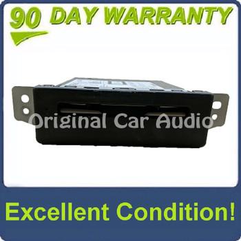 2015 - 2019 Chevrolet Silverado 1500 2500 OEM Radio Single CD Disc Player