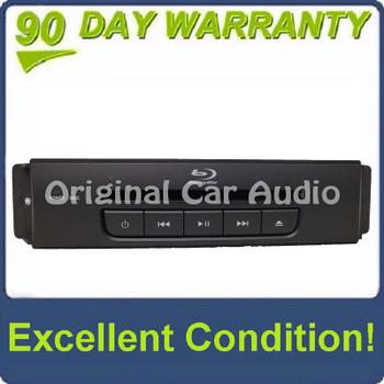 2013 - 2017 Dodge Chrysler Town & Country Grand Caravan OEM Blu-Ray DVD Player