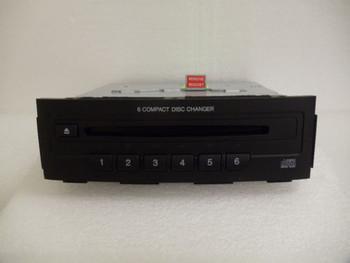 2005 Honda Pilot 6 Disc CD Changer