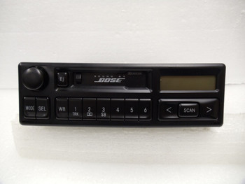 1998 1999 Mercedes-Benz ML Series ML320 ML430 Radio Cassette