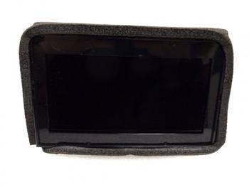 NISSAN Maxima LCD Display Radio Climate Info Screen 2004 2005 2006 280907Y111