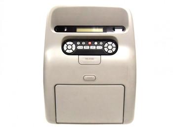 HONDA Odyssey Rear Entertainment System DVD LCD Screen Monitor Remote 2005 2006 2007 2008 2009 2010