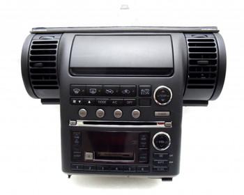 2003 - 2004 INFINITI G35 G-35 OEM Radio Stereo 6 Disc Changer CD Player PN-2615E 28188AC370