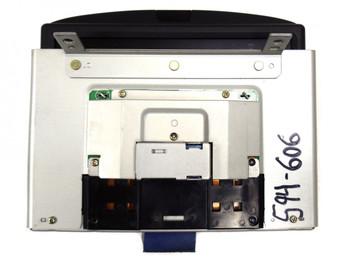 VOLVO XC90 S60 XC60 S70 V70 XC70 S80 Navigation GPS Pop Up LCD Display Screen 30656245 DU-P28 1999 2000 2001 2002 2003 2004 2005 2006 2007 2008 2009 2010
