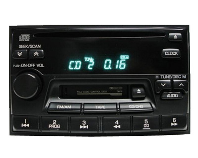 Nissan 200SX Xterra Pathfinder Radio CD Player CN618 1995 1996 97 98 99 2000 2001