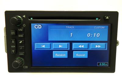 GMC Chevy Chevrolet Bose Navigation GPS Radio Stereo OEM