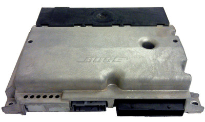 Cadillac STS BOSE Sound System Amplifier Stereo Amp OEM