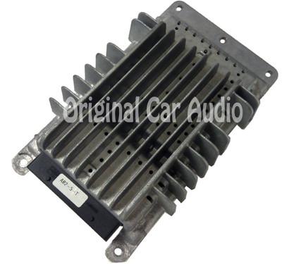06 07 08 09 10 11 12 2006 2007 2008 2009 2010 2011 2012 Audi A3 S3 RS3 OEM BOSE Amplifier 8P4 035 223, 8P4035223, 8P4-035-223 FACTORY AMP