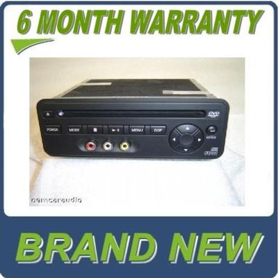 Nissan Infiniti Overhead DVD Player Drive Entertainment System